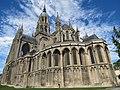 Cathédrale Notre-Dame de Bayeux 5.JPG