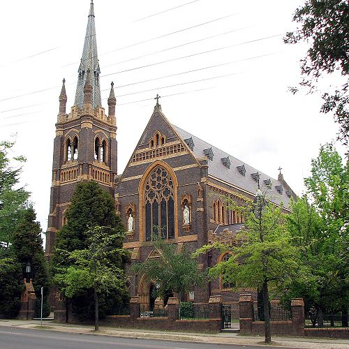 Cathedral Armidale