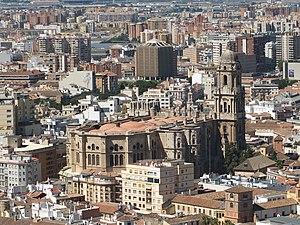 Cathedral of Málaga, 2016.jpg