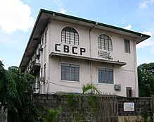 Catholic Bishops' Conference of the Philippines - Wikipedia, the ...