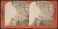 Cave of the Winds, Niagara, by Barker, George, 1844-1894 2.png