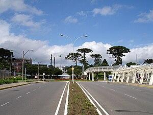 Caxias do Sul - University of Caxias do Sul.