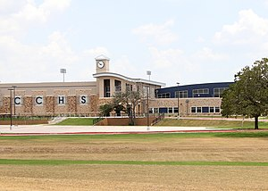 Bastrop Independent School District - Cedar Creek High School
