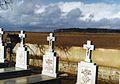 Cemetery, Gorka Klasztorna, 26.3.1994r.jpg