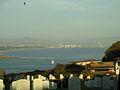 Cemetery at Fort Rosecrans San Diego.JPG