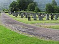 Cemetery at Inveraray - geograph.org.uk - 479203.jpg