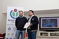 Ceremonia de entrega de premios Wiki Loves Monuments España 2014 - 06.jpg