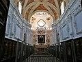 Certosa di Padula - Altare del Capitolo.jpg