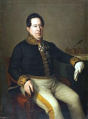Juan Álvarez Mendizábal