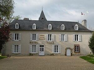 Cesson-Sévigné - Town hall