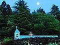 Chapel in Kokusai Hotel Kanazawa 金澤國際旅店小教堂 - panoramio.jpg