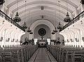 Chapel of the Most Blessed Sacrament at De La Salle University, Manila - modified.jpg