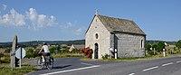 Chapelle de Bastide vers Lasbros DSC 0598.JPG