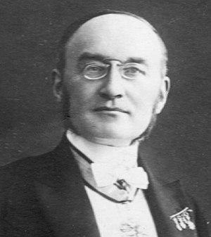 Charles de La Roncière cover