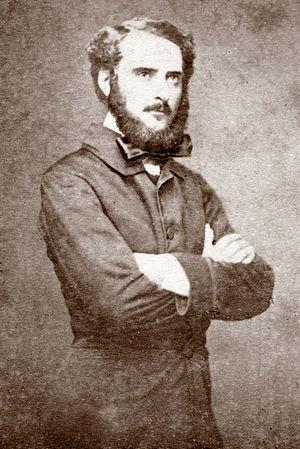 Henningsen, Charles Frederick
