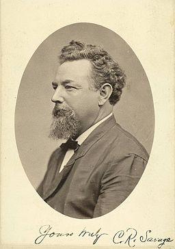 Charles Roscoe Savage