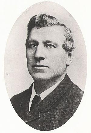 Charles Upfold