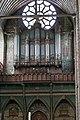 Chartres, Église Saint-Aignan, Orgue 02.jpg