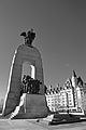 Chateau Laurier & War Memorial.jpg