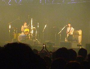 Chatmonchy - Image: Chatmonchy live countdownjapan 2011