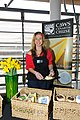 Cheese at St Davids Day Celebration at The Senedd 1 March 2012.jpg