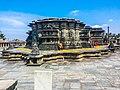 Chennakeshava temple Belur 337.jpg