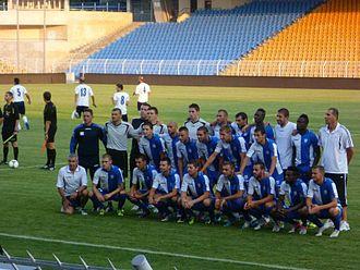 PSFC Chernomorets Burgas - Introduction for 2012/2013