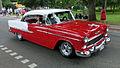 Chevrolet Bel Air 1955 - Falköping cruising 2013 - 1681.jpg