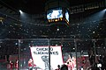 Chicago Blackhawks Stanley Cup Banner Ceremony (5104270448).jpg