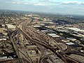 Chicago Rail Yards South of Chicago-Midway International Airport, Bedford Park, Illinois (14210516724).jpg