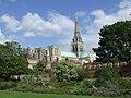 Chichester Cathedral - geograph.org.uk - 2049405.jpg