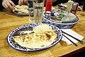 Chicken enchilada (3110266338).jpg