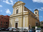 Anzio - Tor Caldara - Włochy
