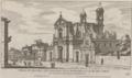 Chiesa di S. Giacomo con l'Hospedale degli Incurabili sulla Via del Corso by Giovanni Battista Falda (1667-1669).png