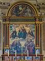 Chiesa di San Bernardino pala di Zenone Veronese Salò.jpg