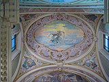 Chiesa di San Luca volta a Brescia.jpg