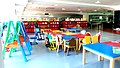 Children's section in Goa Central Library.jpg