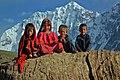 Children's of Broghil Valley, Pakistan - Photo by Bilal Javaid.jpg