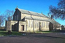 Chilton, Co. Durham, St Aiden's Church - geograph.org.uk - 223714.jpg