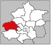 District de Mentougou