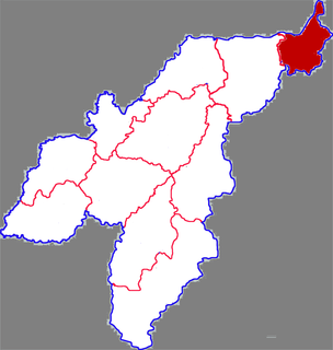 Qingyun County County in Shandong, Peoples Republic of China