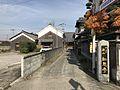 Chionji Temple in Hama-Nakamachi Hachihongishuku Area.jpg