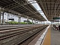 Chizhou Railway Station 20190707-1.jpg
