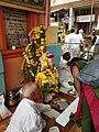 Chokhamela Samadhi, Pandharpur.jpg