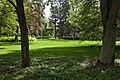 Chopin Museum Park - panoramio.jpg