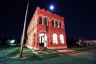 Vermilion Parish, Louisiana Parish in the United States