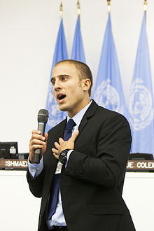 Chris Bashinelli speaking at the UN.jpg