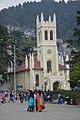 Christ Church - Ridge - Shimla 2014-05-07 0963.JPG