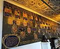 Christian IV af Danmark og Norges anetavle (Rosenborg Slot).JPG