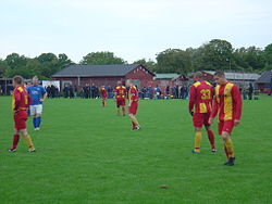 Christiania SC vs Christianshavn IK match action 1 on 17.09.2011.JPG